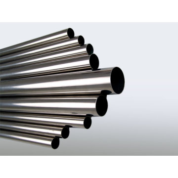Mo3 99.95% pure Molybdenum tube